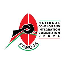 Rwangi rwa  NCIC kugwatithania Akenya.