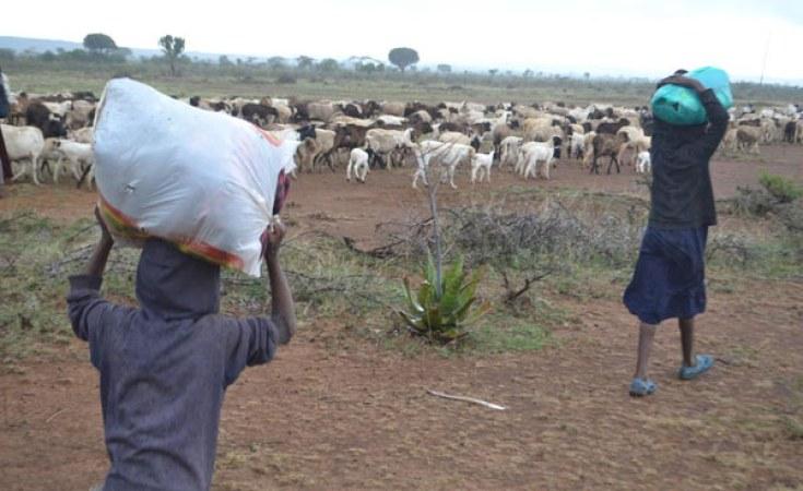 Kamiti ya Urumwe kwariria gasagasa iria ciitite na mbere Kaunti ya Laikipia.
