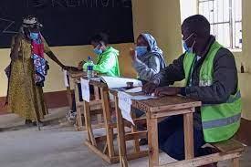 By-Elections cia nteere cia Makueni.